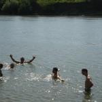В Приднестровье стартовал купальный сезон