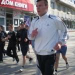 Приднестровская пробежка за ЗОЖ (1.07.2012)