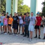 29.07.2012 состоялась Приднестровская пробежка