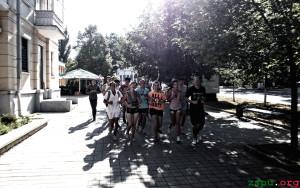 12.08.2012 - Придністровська пробіжка