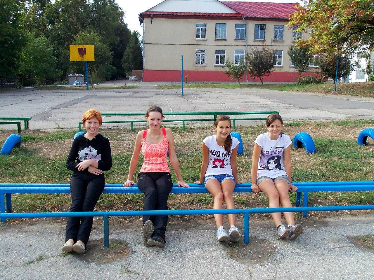 9 вересня 2012 відбулася Придністровська пробіжка - Наші дівчата
