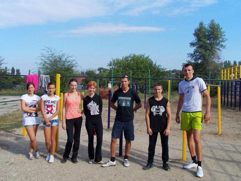 Приднестровская пробежка - Постоянные участники