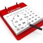 26 марта в Приднестровье ожидаются следующие события: