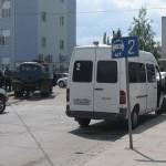 Изменятся схемы движения маршрутных такси в Бендерах