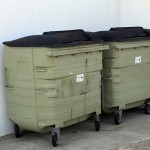 В Тирасполе обновят мусорные контейнеры и урны