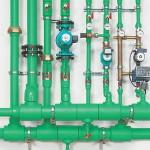 22 участка системы водоснабжения Тирасполя было заменено в 2012 году