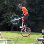 Площадка для любителей велотриала появится в Тирасполе