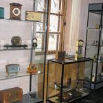 В Бендерах проходит выставка часов