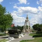 Бендерах появится символическая стела «Город воинской славы»