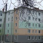 В Приднестровье после 20 лет ожидания семья защитника получила жилье
