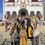 В Приднестровье пройдет крестный ход в 140 километров