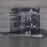 Ситуация с паводком в Приднестровье