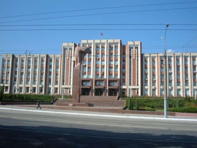 Tiraspol_government