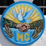 В Приднестровье установят Арку мира