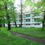 Санаторий «Днестровские Зори»