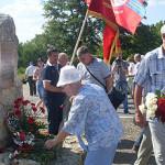 Мемориал павшим воинам установят в Рыбнице
