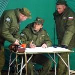 В Приднестровье организован учебный курс для миротворцев