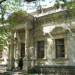 Бендерский историко-краеведческий музей