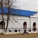 Каменский комплекс мемориальных музеев