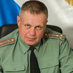 Оперативную группу российский войск в Приднестровье возглавил полковник Сергей Горячев
