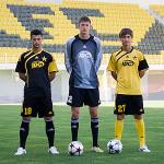 ФК «Шериф» стал чемпионом Молдовы по футболу досрочно