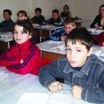 Иностранные языки в школах Приднестровья