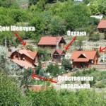 Село Строенцы