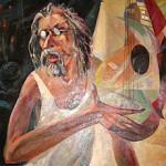 Выставка венгерских художников проходит в Тирасполе