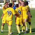 Итоги последнего тура чемпионата по футболу в Молдове