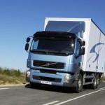 Ограничение на проезд большегрузного транспорта введено в ПМР
