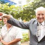 Конкурс домашних виноделов прошел в Тирасполе