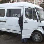 В маршрутках Тирасполя плата за проезд станет на выходе