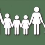 Помощь многодетным семьям в Приднестровье остается на мизерном уровне
