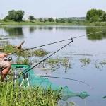 В ПМР смягчат правила рыбалки для любителей