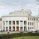 Премьерой «Зовите меня Эва» завершится сезон Приднестровского государственного театра