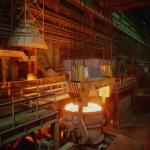 Молдавский металлургический завод возобновит работу в августе