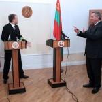 Россия рассчитывает на скорое открытие генерального консульства в Тирасполе