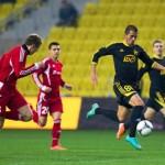 Тираспольский футбольный клуб «Шериф» на этой недели официально представил своих новичков