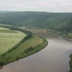 Проблемами реки Днестр займутся Молдова, Украина и ОБСЕ