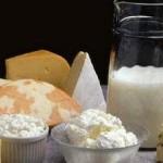 Приднестровье не может само обеспечить себя молочной продукцией