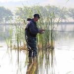 На этой недели состоялась встреча приднестровских рыболовов и Минсельхоза