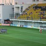 Футбольный клуб «Шериф» проиграл в Загребе