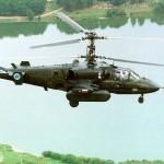 Российские миротворцы получат новые боевые вертолеты