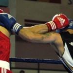 Тираспольские боксеры принимают участие в турнире памяти Суворова