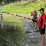 Дубоссарские рыбаки не удовлетворены принятым на днях решением Министерством сельского хозяйства
