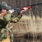 В Приднестровье открыта спортивная охота на пернатую дичь