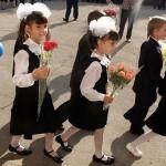 По новым стандартам будут учиться первоклашки Приднестровья