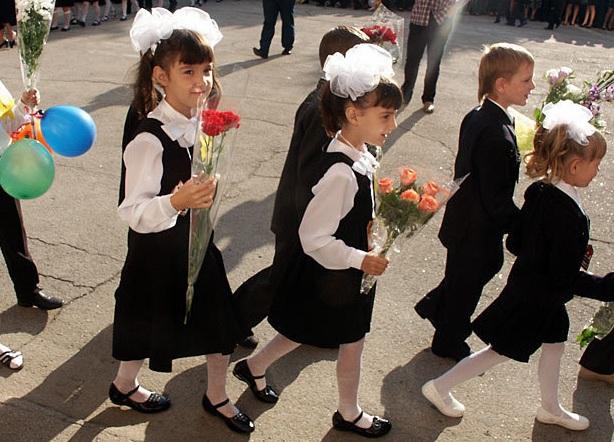 Школа в Тирасполе