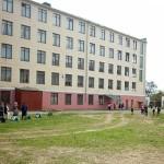 Обновление пищеблоков и систем энергообеспечения в школах и детсадах Тирасполя