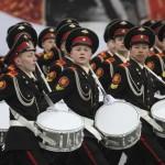Приднестровье могут создать Суворовское училище
